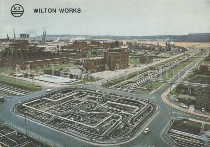 Wilton Works
