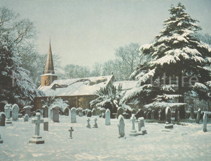 Wilton Parish Church