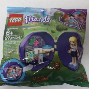 LEGO 5005236 Friends Clubhouse Pod Polybag 27pcs New Free Shipping