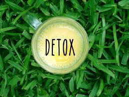 Detox Naturally