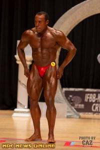 My Trainer Joe Wins 2016 IFBB-NPC Prestige Crystal Cup