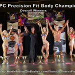 My Trainer Joe Wins 2016 NPC Precision Fit Body Championship