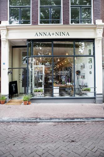 Kloveniersburgwal_Shop_ANNA+NINA