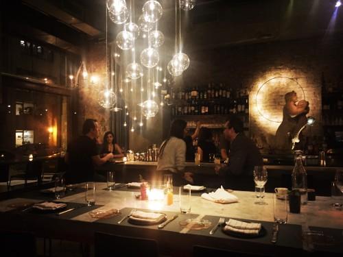 ABC Cocina New York best restaurants hotspots cocktails