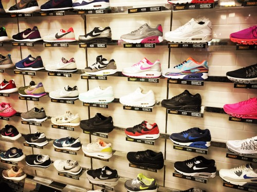 best sneakershops new yorkcity