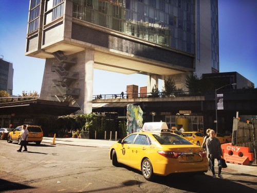 The Standard Highline NYC