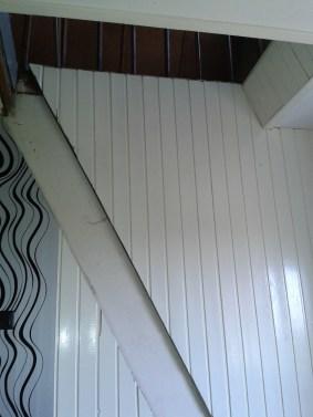 Dachbodentreppe einbauen