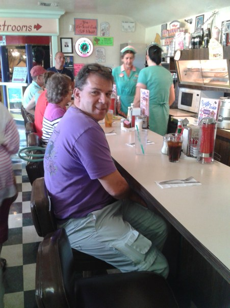 Peggy Sue`s 50`s Diner