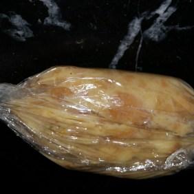 Hausgemachte Semmelknödel die schnelle Variante
