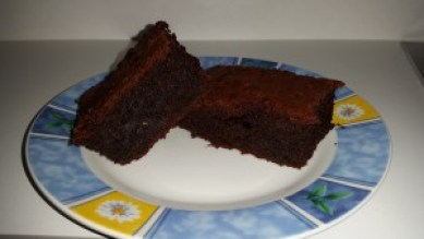 Schoko Brownies eine süße Versuchung