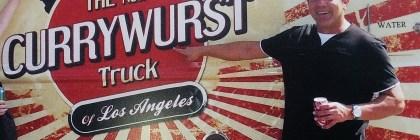 Currywurst Truck n