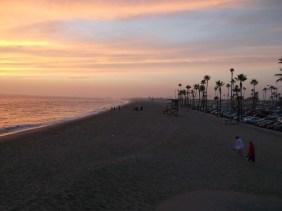 Urlaub in Kalifornien
