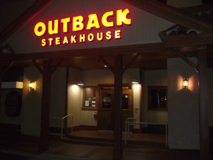 Outback Steakhouse Thousand Oaks