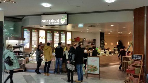Donau Einkaufszentrum Regensburg alles unter einem Dach