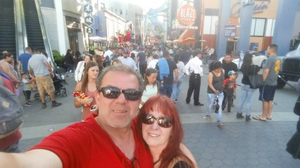 CityWalk in Los Angeles