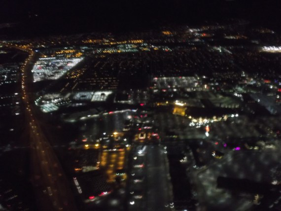 Flughafen Las Vegas McCarran International Airport
