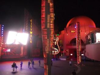 Universal City Walk Hollywood