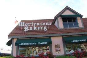 Mortensen's Bakery