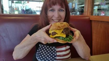 American Breakfast by Denny's