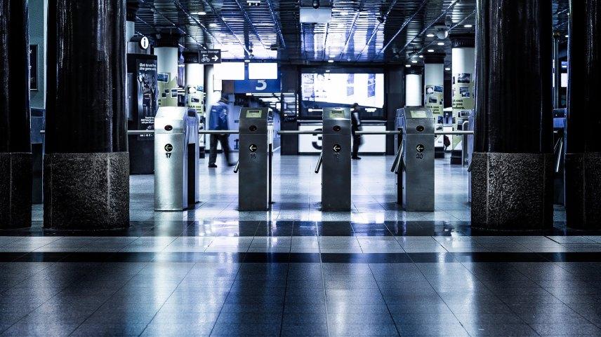Gepäck für Reisen in die USA