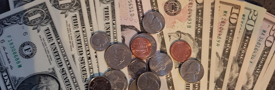 Bezahlen in den USA