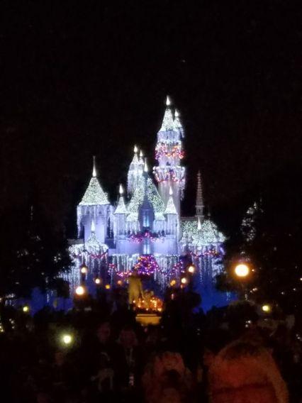 Disneyland Resort Anaheim!