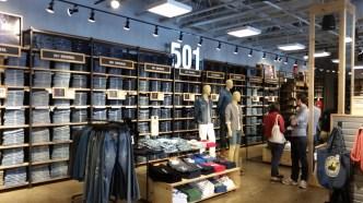 Shopping in den USA