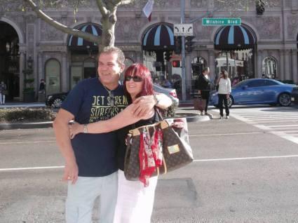 Drehorte in Los Angeles