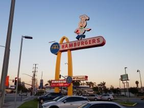 Oldest McDonald's Restaurant