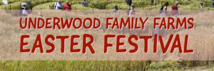 UNDERWOOD FAMILY FARMS