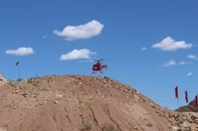 Hubschraubertour
