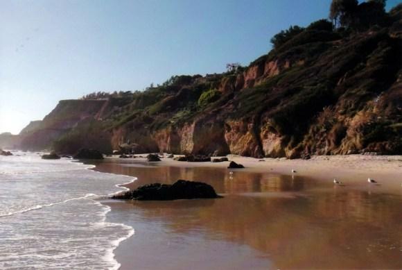 Sehnsucht nach Kalifornien