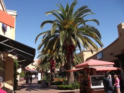Einkaufszentren Los Angeles