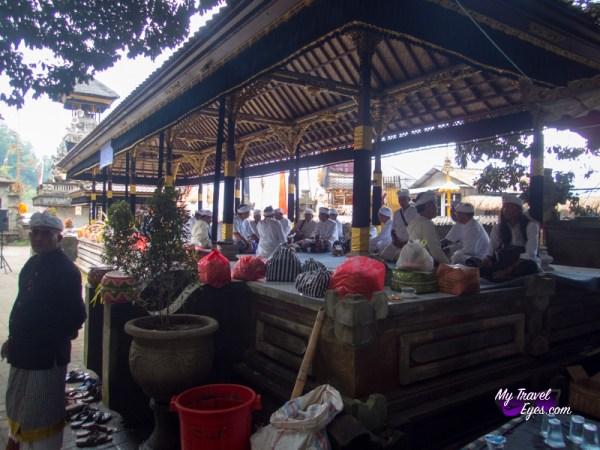 Temple Pura Hulundanu Batur