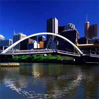 Top 10 obiective turistice in Melbourne