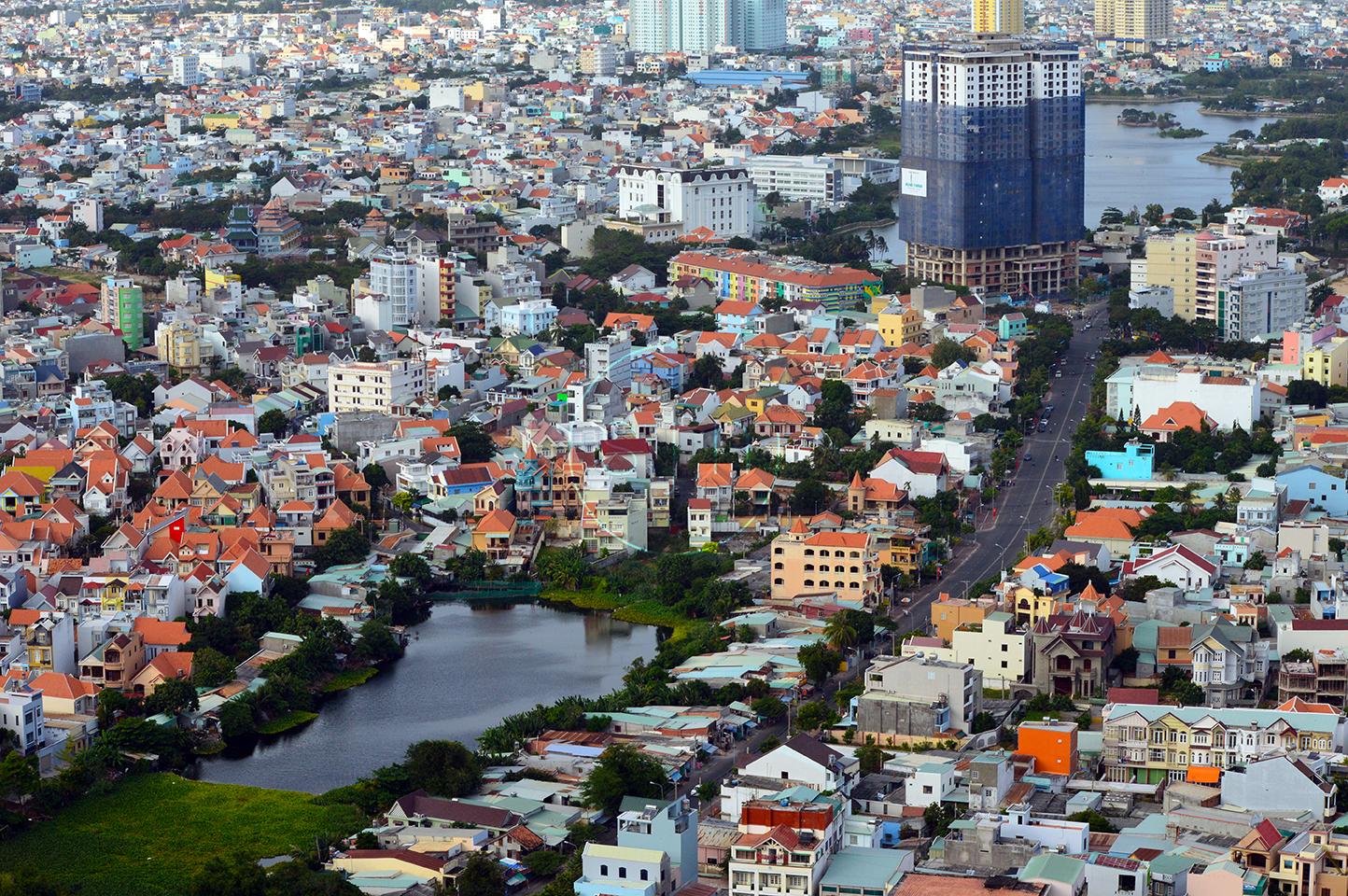 Vũng Tàu City View