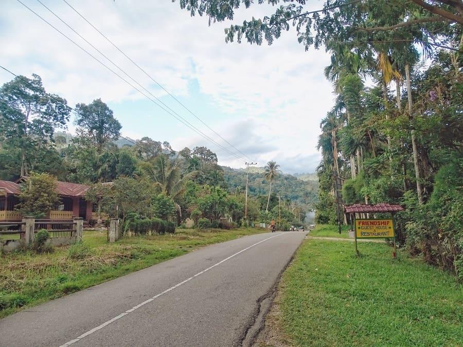 Ketambe Sumatra
