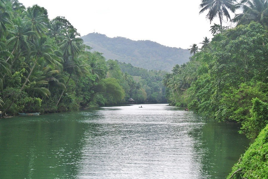 Natuur Filipijnen