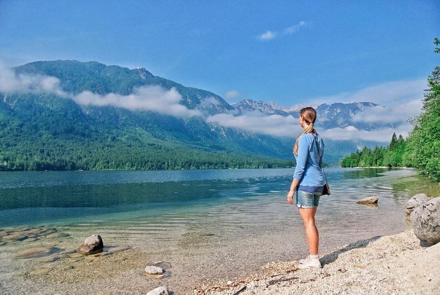 Lake Bohinj: de mooiste plek van Slovenië