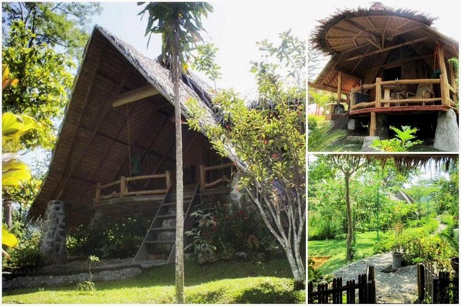 Hotel Bukit Lawang