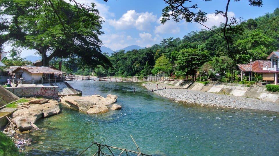 Tips voor een bezoek aan Bukit Lawang, Sumatra