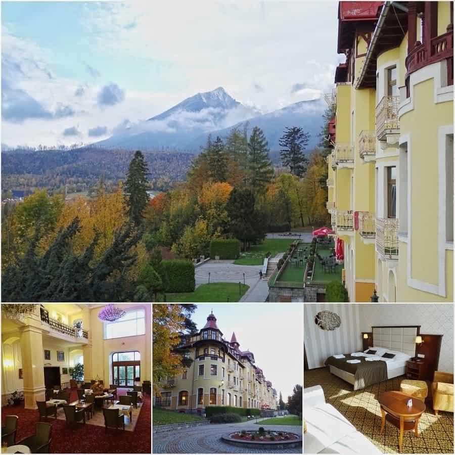 Vakantie Slowakije