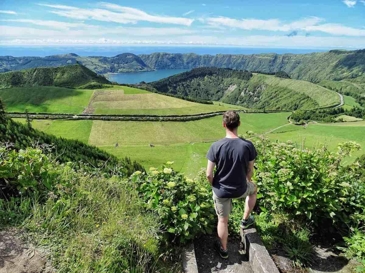 De Azoren: de mooiste wandelingen op Sao Miguel