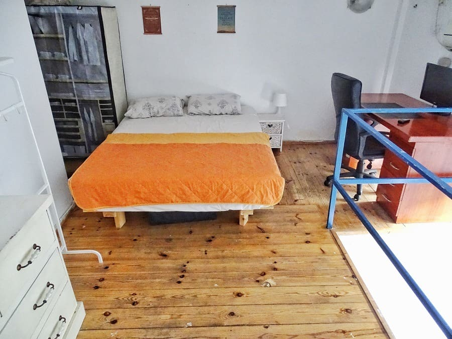 ervaring Airbnb