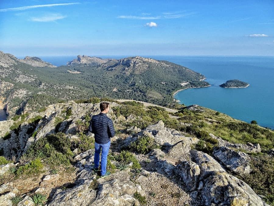 Mallorca Roadtrip