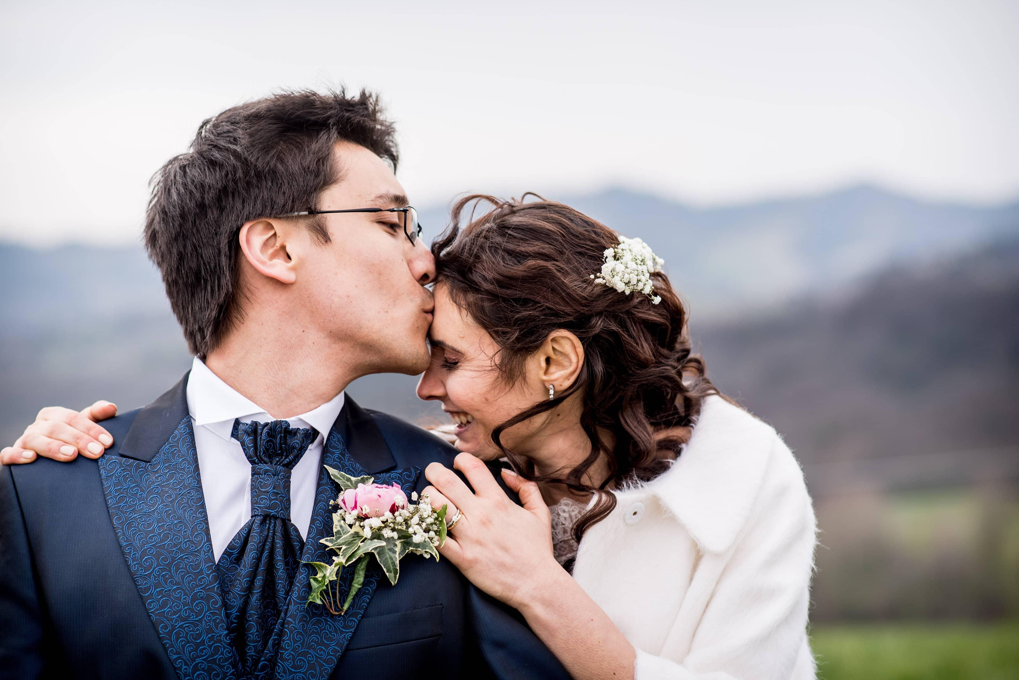 sposarsi dopo Incidente