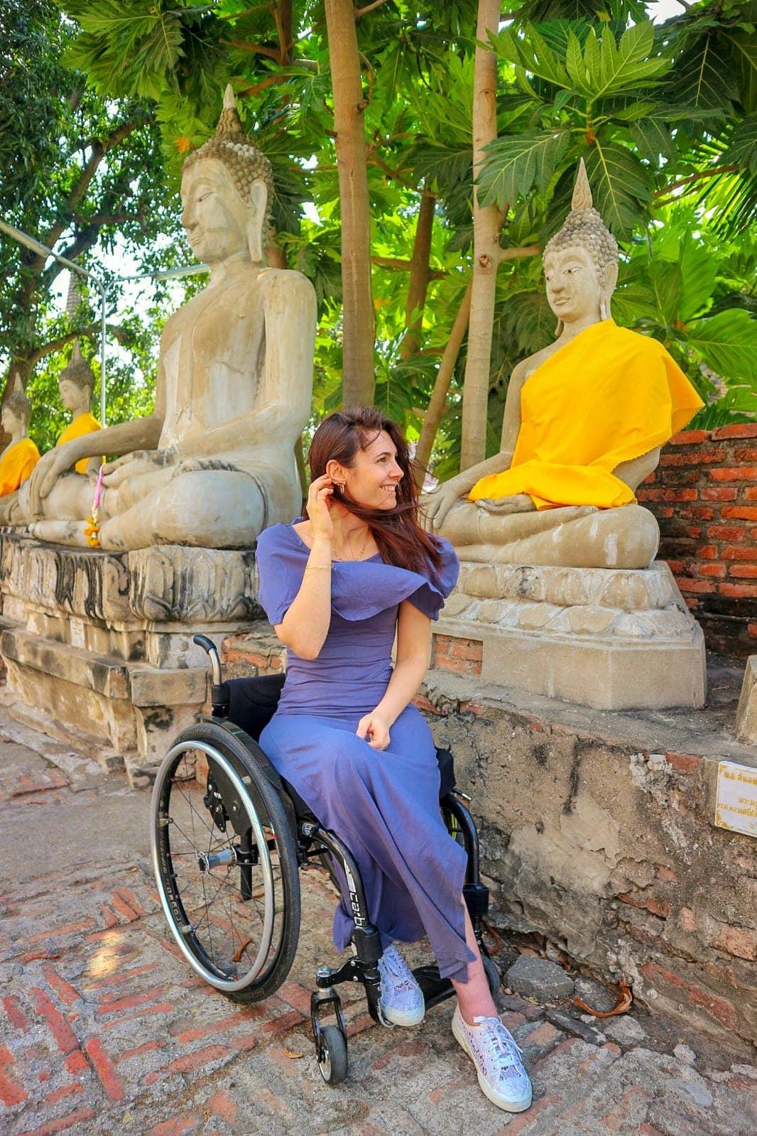 la religione in thailandia