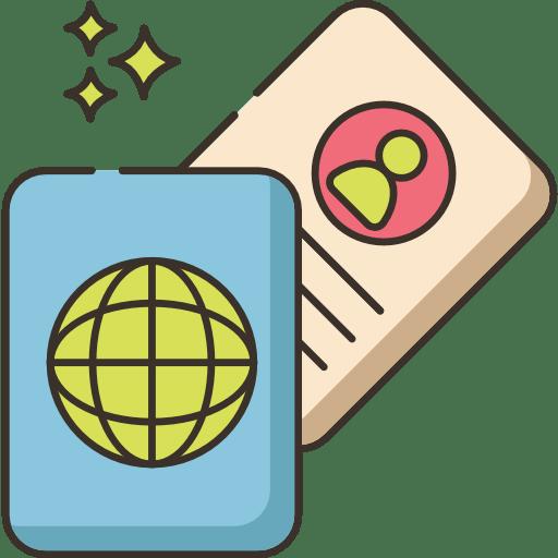 come richiedere un visto