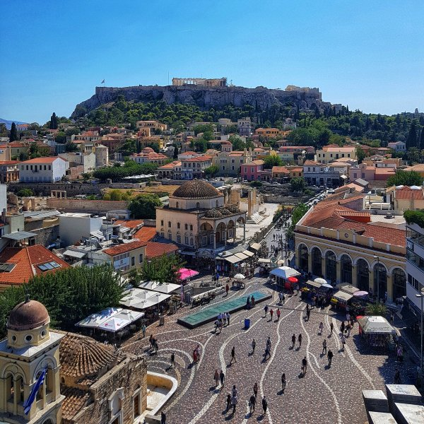 the best of Athens - what to do and see | A for Athens