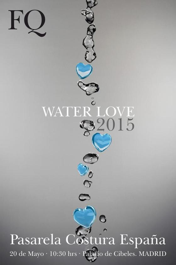 Water Love